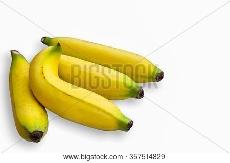 Banana Picture Eating, Banana Bunch Isolated, Yellow Bananas, Green Bananas On Tree, Banana Bunch Tr