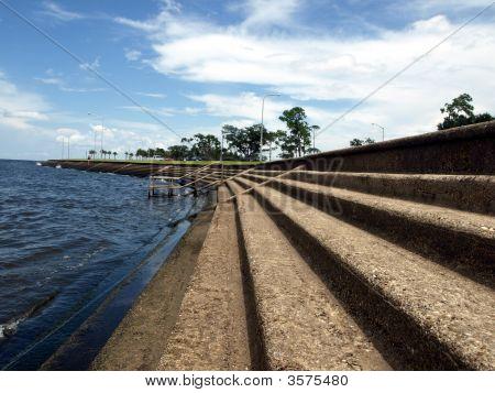 Lake Pontchartrain - New Orleans