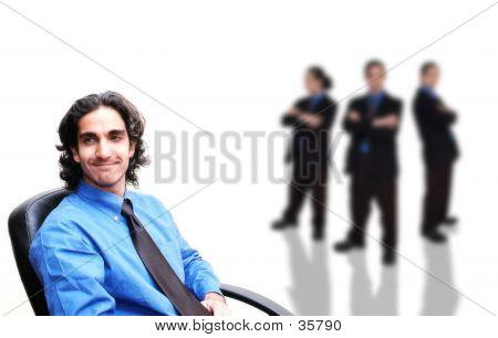 Business Team-10