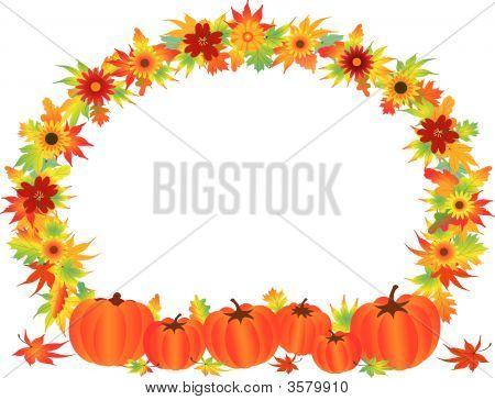 Thanks Giving Pumpkins