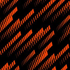 Sport Pattern. Abstract Geometric Seamless Texture With Diagonal Lines, Tracks, Halftone Stripes. Ex