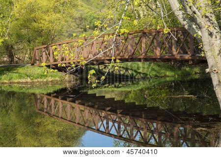 Gilmore Creek Bridge