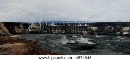 Vnp Pan Crater Kiluea