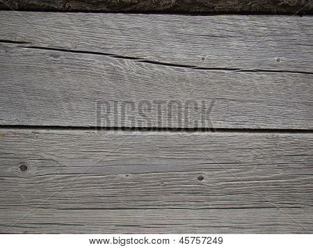 barnwood boards horizontal