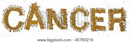 Cancer Sticks