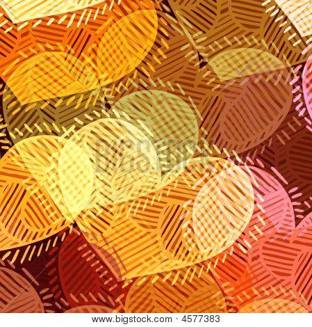 Warm Hearts Pattern