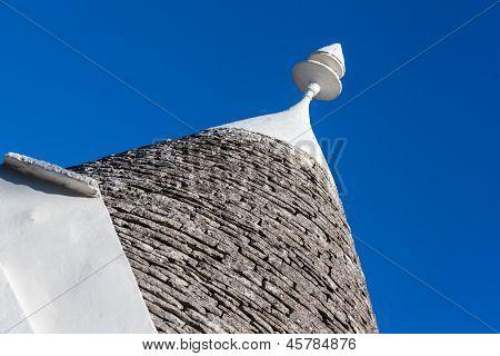 Trulli Pinnacle