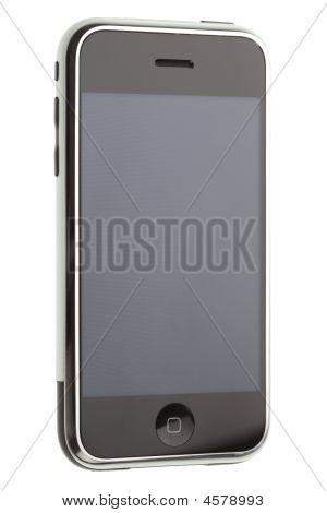 Modern Mobile Phone / Pda