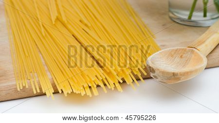 Spaghetti Traditional