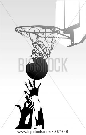 Competition In Sport - Basketball