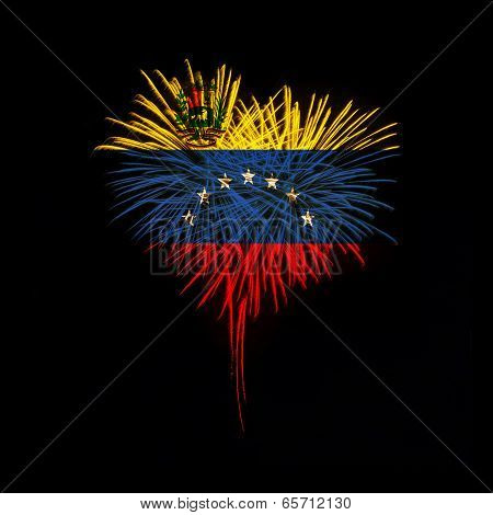 Independence Day. Welcome To Venezuela