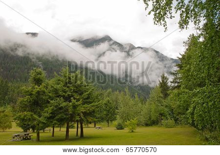 Mount Robson Provincial Park