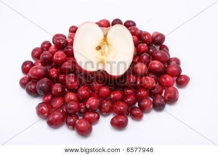 Apple N Cranberries