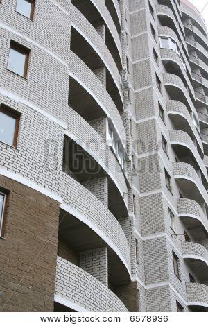 The Multi-storey House
