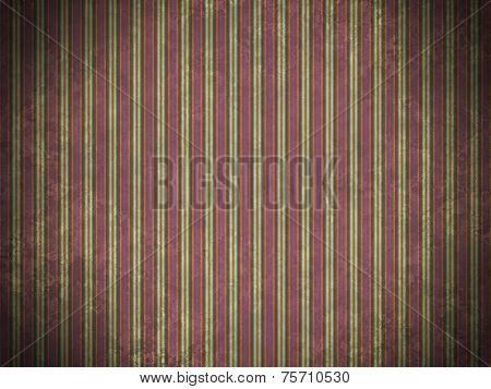 Purple Vintage Striped Illuminated Wallpaper Abstract Background