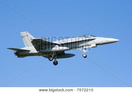 F-18 Finland