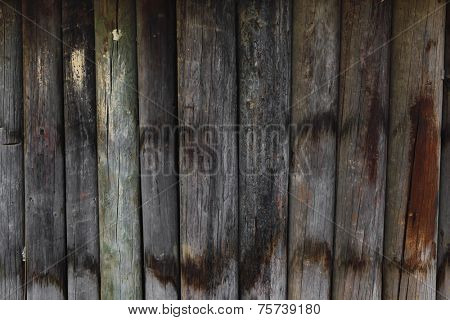 high resolution background texture of natural dark wooden wall high resolution hidef