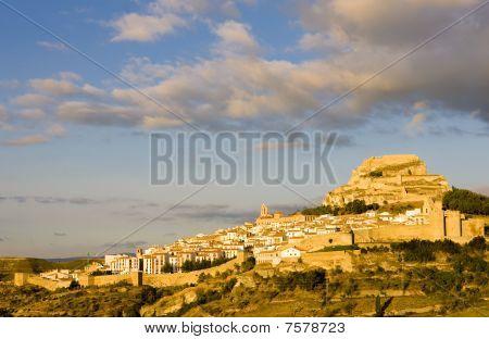 Morella Comunidad Valenciana Spain