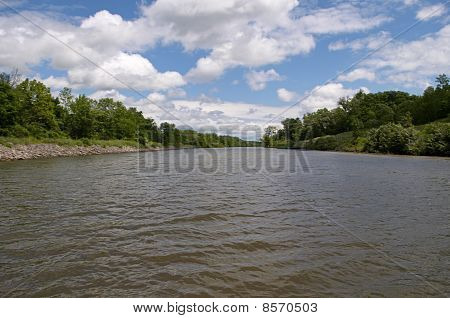 The Erie Canal
