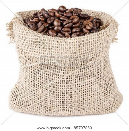 coffee sack