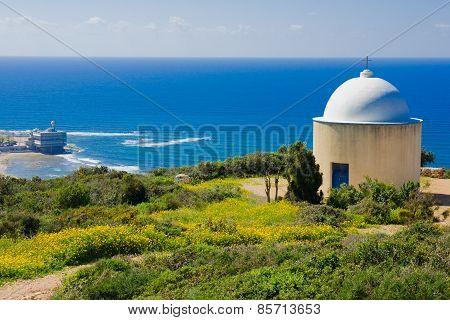 Holy Family Chapel, Haifa