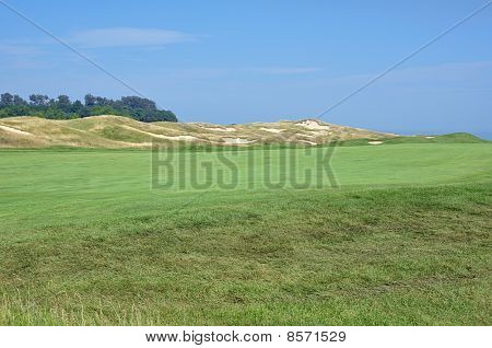 Dune Style Bunkers
