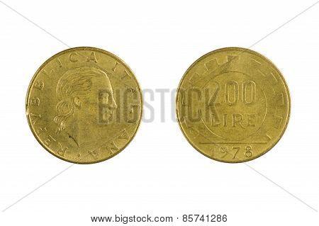 Coin Italy