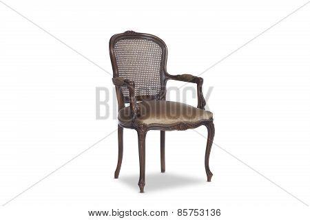 Antique Vintage Chair