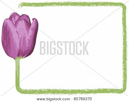 greeting card or invitation card
