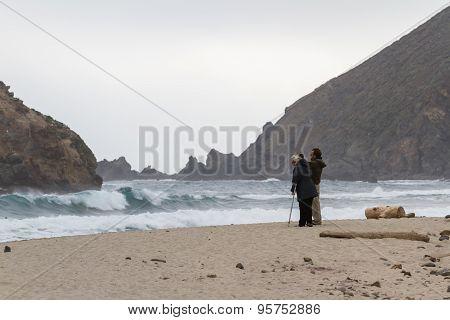 Love In The Coast