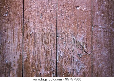 Wooden Stained Background