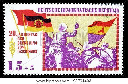 East Germany 1965