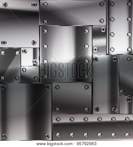 sheet of metal
