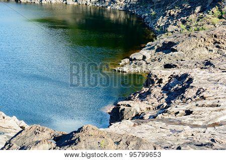Pool Of Water