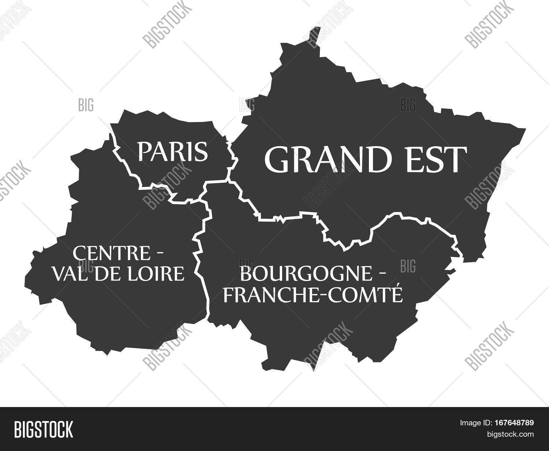 Paris - Grand Est - Image & Photo (Free Trial) | Bigstock