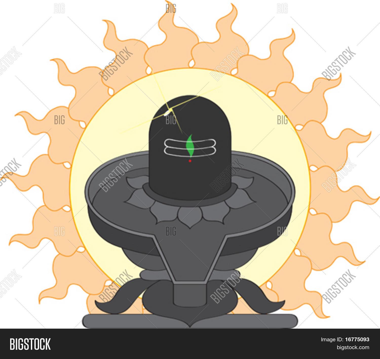 Shivling holy symbol worship hindu vector photo bigstock shivling is a holy symbol for the worship of the hindu god shiva shiva is biocorpaavc