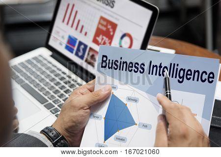 Information Performance Business Intelligence Communication