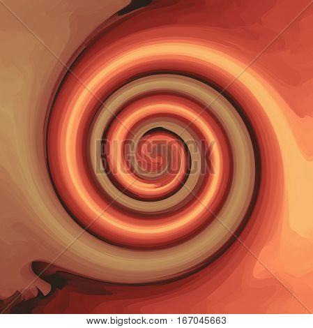Abstract background of the cold steel gradient with visual cubism,wave,lighting and twirl effects,good for your project design