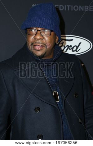 LOS ANGELES - JAN 23:  Bobby Brown at the BET's