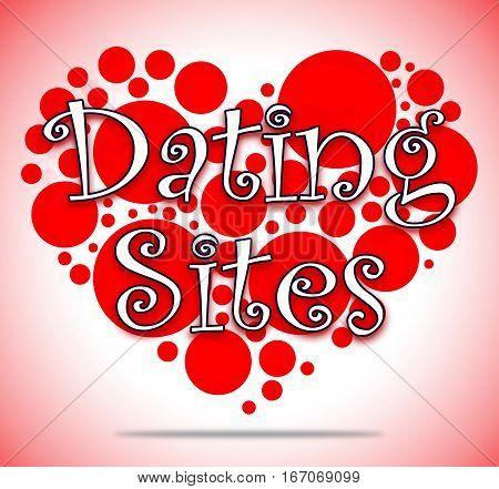 Dating Sites Showing Network Dates And Websites