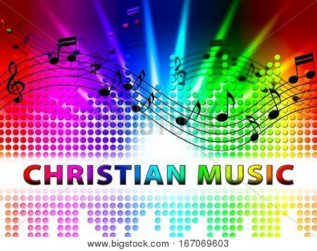 Christian Music Shows Religious Soundtracks And Acoustic