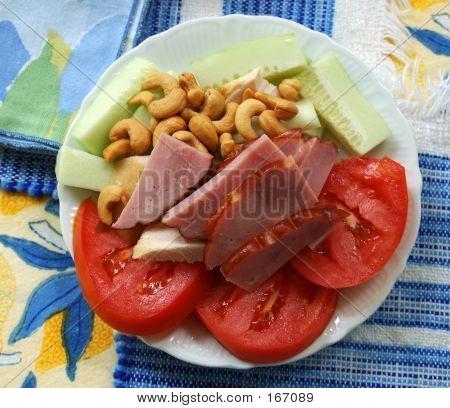 Summer Snack 2