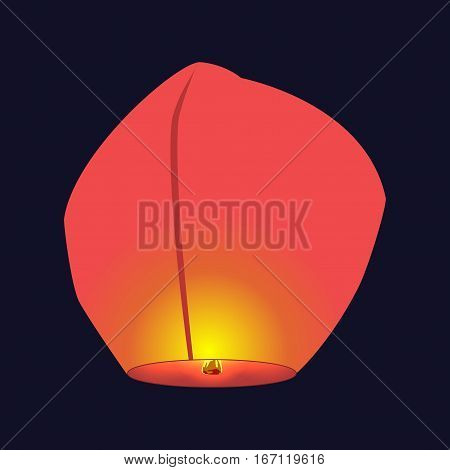 Chinese Traditional Paper Lantern