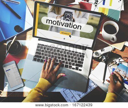 Recreation Motivation Encourage Positivity Mission