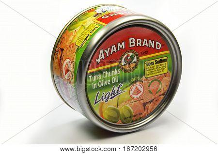 Tuna Fish By Ayam Brand