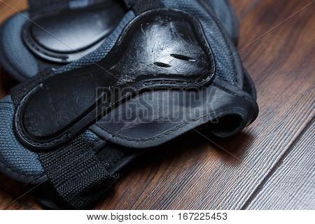 Wrist Guard Gloves For Extreme Skating
