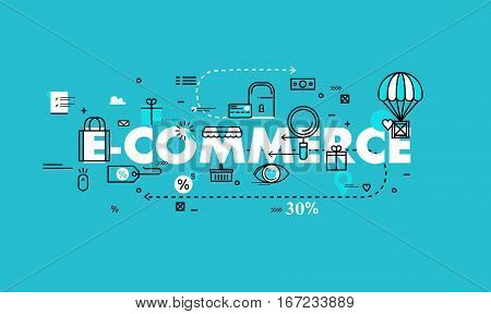 Word idea business vector illustration design banner. Creative thinking, analysis, education, research, business idea background. Design for learning and problem solving for mobile and web graphics