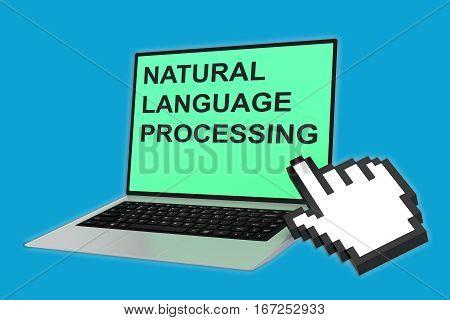 Natural Language Processing Concept