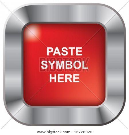 Square red button (paste symbol here).