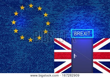 Great Britain reluctant European Union.The political metaphor.